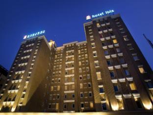 Ibis Lianyang Hotel Shanghai - Entrada