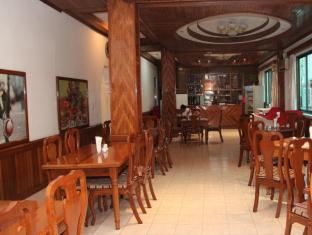 Royal White Elephant Hotel Yangon - Restaurant