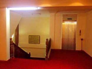 Royal White Elephant Hotel Yangon - Stair and Elevator