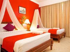 Boutique Cambo Hotel | Cambodia Budget Hotels