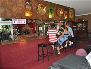 Castle Motor Lodge Whitsunday-øyene - Pub/salong