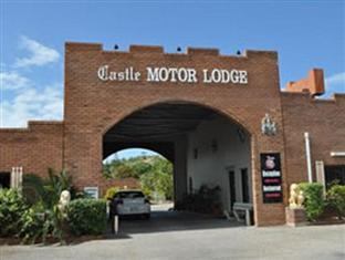 Castle Motor Lodge Острови Уитсъндей - Фасада на хотела