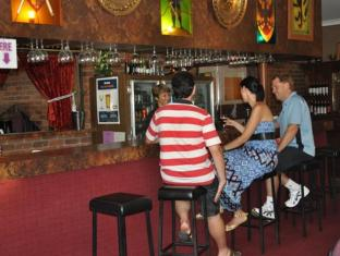Castle Motor Lodge Kepulauan Whitsunday - Pub/Lounge