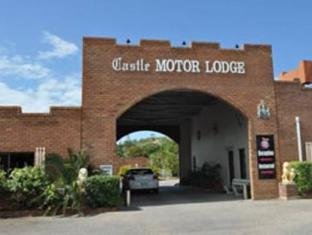 Castle Motor Lodge Whitsunday-øyene - Utsiden av hotellet