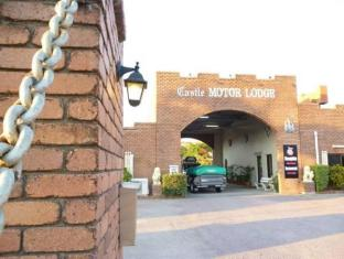 Castle Motor Lodge Whitsunday Islands - Wnętrze hotelu