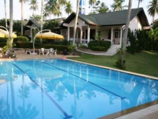 Big A Resort Phuket - Swimming Pool