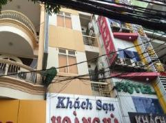 Hoang Ha Le Hong Phong Hotel | Cheap Hotels in Vietnam