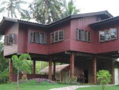 Katowa Homestay | Cheap Hotel in Khao Yai Thailand