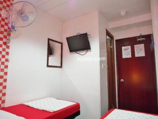 Marrigold Hostel Hong Kong - Twin Bed