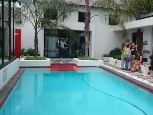 21 Kingfisher Guesthouse
