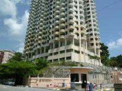 Cheap Hotels in Penang Malaysia | YC's Apartment @ Eden Seaview Condo