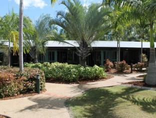 Capricorn Motel & Conference Centre Rockhampton