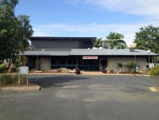 Capricorn Motel & Conference Centre Rockhampton - Exterior