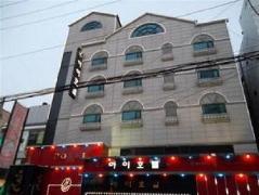 I Hotel | South Korea Budget Hotels