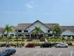 Port Dickson Golf & Country Club | Malaysia Hotel Discount Rates