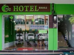 Malaysia Hotels | Green Hotel