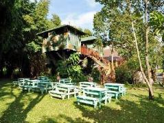 Banrai Buadang Hotel   Khao Yai Hotel Discounts Thailand