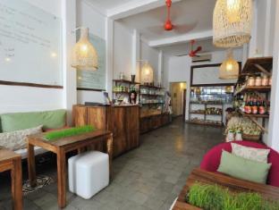 The 240 Hotel Phnom Penh - Restaurant