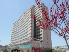 Qingdao Celebrity Hotel | Hotel in Qingdao