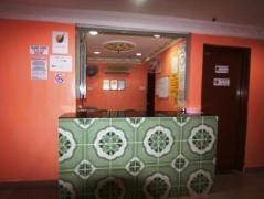 New Wave Sentosa Villa Hotel | Malaysia Hotel Discount Rates