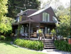 Rangimarie Beachstay B&B   New Zealand Budget Hotels