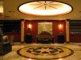 Empress Hotel Taipei - Interior