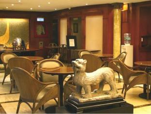Empress Hotel Taipei - Lobby