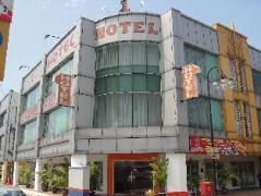 Malaysia Hotels | 1 Hotel Kuchai Lama