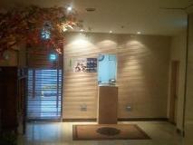 Hotel Time Shinchon: interior