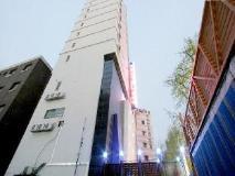 Hotel Time Shinchon: exterior