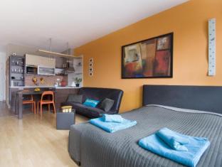 Kornelia Residence Budapest - Kornelia Residence, offering space