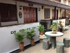 Jonker Harmony Heritage Vacation Home II | Malaysia Hotel Discount Rates