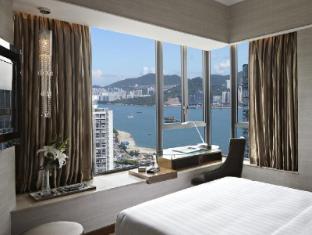 Dorsett Kwun Tong - Hong Kong Хонконг - Стая за гости