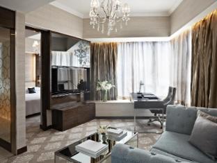 Dorsett Kwun Tong - Hong Kong Хонконг - Интериор на хотела