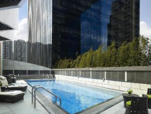 دورسيت كوون تونج - هونج كونج هونج كونج - حمام السباحة
