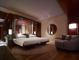 Grand szoba 2 külön ággyal
