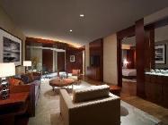 Veliki hotelski apartma