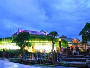 Bemo Corner Guest House Bali - Sekeliling