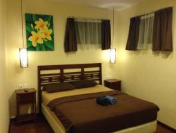 Pokoj typu Deluxe