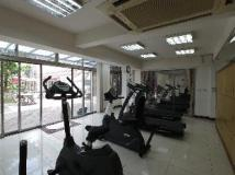 Art Spa Hotel: fitness room