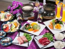Art Spa Hotel: food and beverages