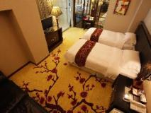 Taiwan Hotel Accommodation Cheap | guest room