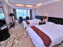 Art Spa Hotel: guest room