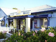 Albany Discovery Inn Guest House