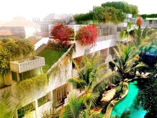 The Akmani Legian Hotel