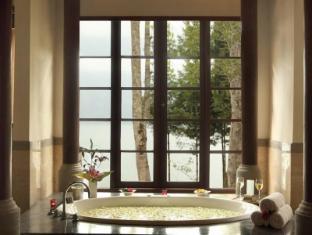 Puri Candikuning Retreat Bali - Spa