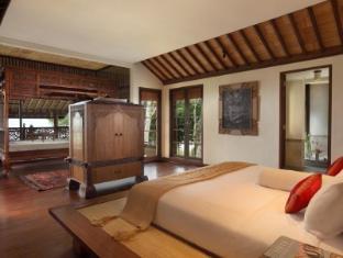 Puri Candikuning Retreat Bali - Guest Room