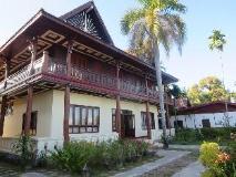 Kongmany Hotel: