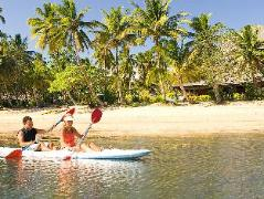 Beqa Lagoon Resort | Beqa Island Fiji Hotels Cheap Rates