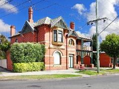 Lislea House Self Contained Accommodation   Australia Budget Hotels